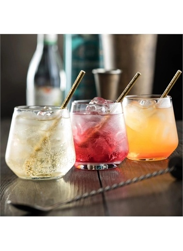 Paşabahçe 12 Li Allegra Bardak Su Meşrubat - Viski Bardağı 345Cc.420184 Renkli